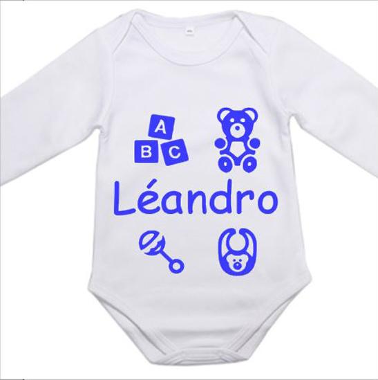 body symbole bébé